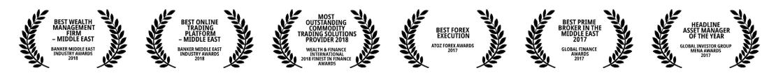 ADS Securities awards