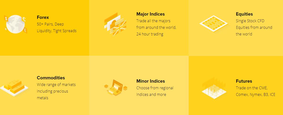 Infinox instrumets