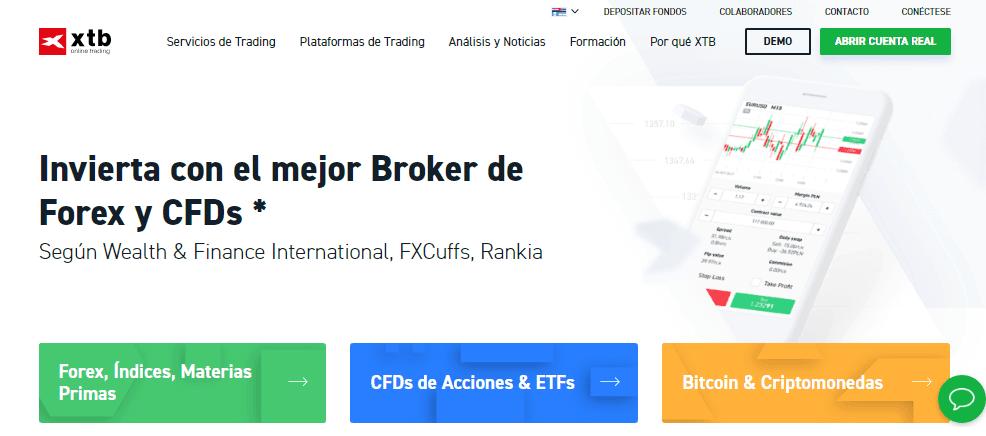 X-Trade Brokers (XTB) Review