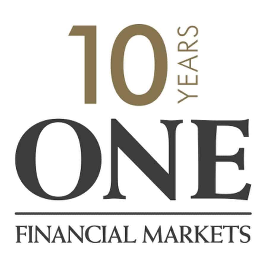 One financial markets broker review