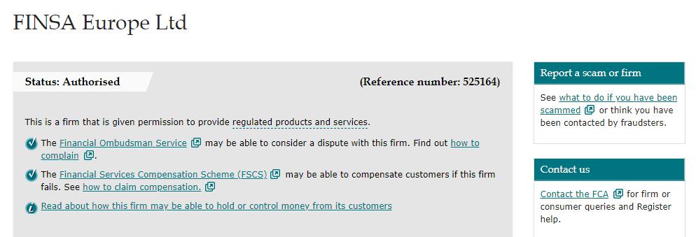 Core Spreads license