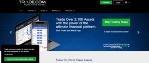 Trade com Review