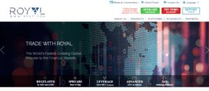Royal Financial Trading Review