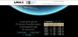 LMAX Exchange Review