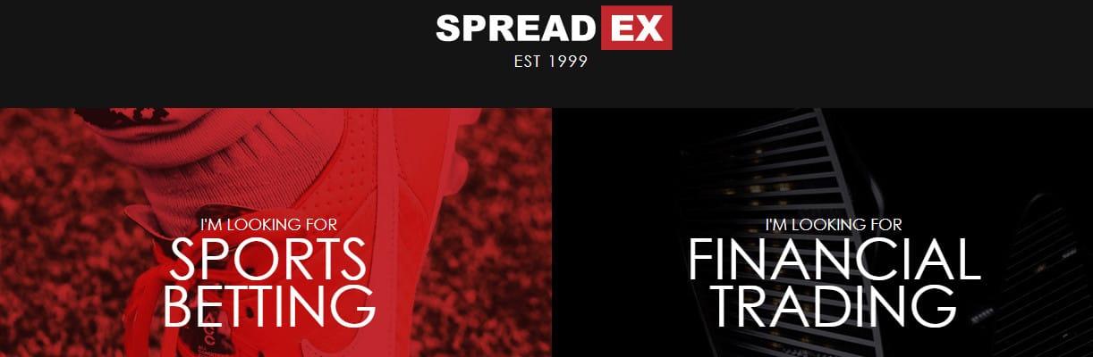 Spreadex sports betting