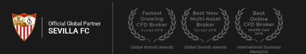 EverFX awards