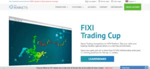 FIXI Markets Review