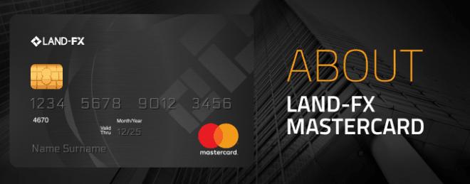 Land FX MasterCard