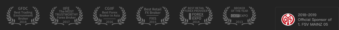 Land FX awards