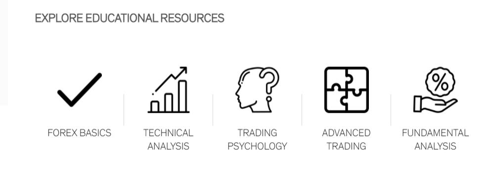 Rakuten Securities education