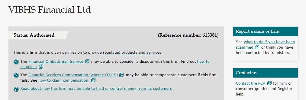 Varianse license