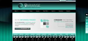 VARIANSE Review