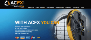 ACFX Review