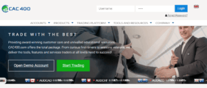 Cac400 Review