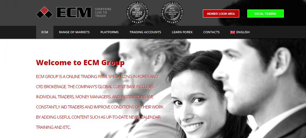 ECM Review
