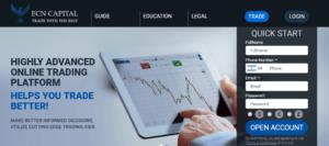 ECN Capital Review