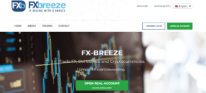 Fxbreeze Review