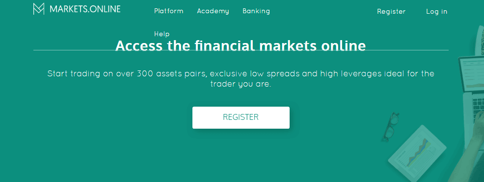 Markets.Online Review