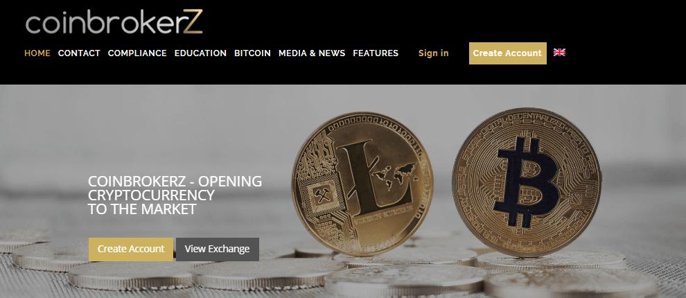 coinbrokerZ Review
