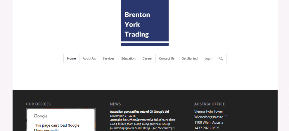 BY Trading Review