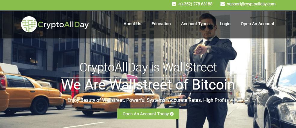 CryptoAllDay Review
