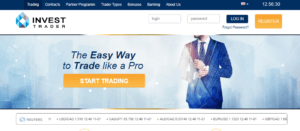 Invest Trader Review