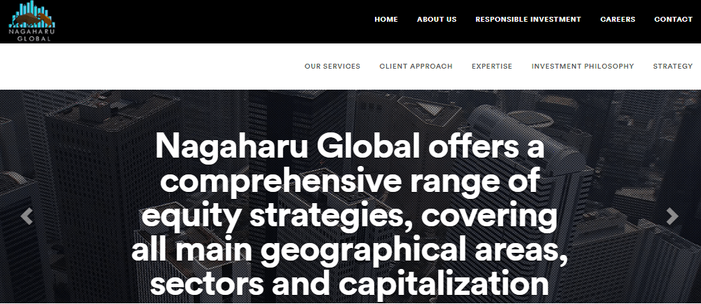 Nagaharu Global Review