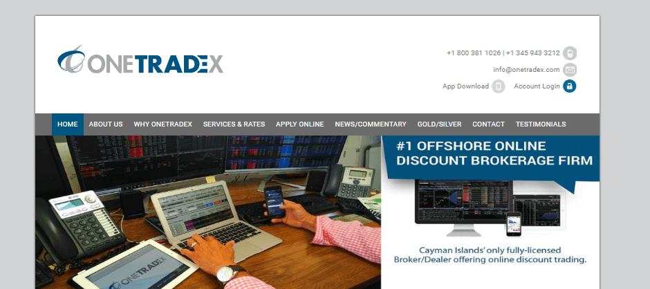 OneTradex Review