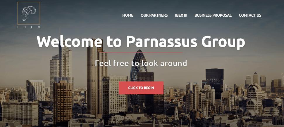 Parnasus Group Review