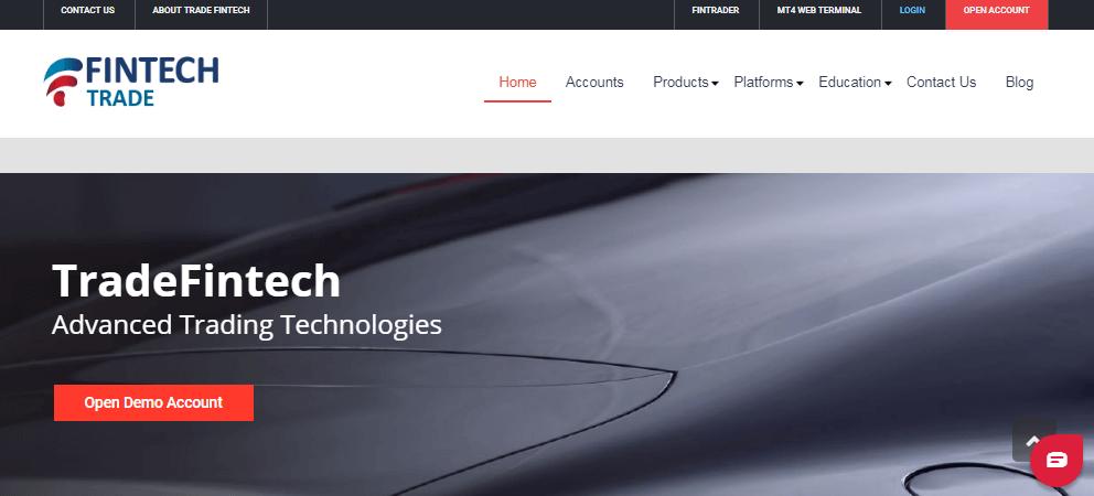Trade Fintech Review