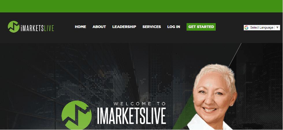 iMarketsLive Review