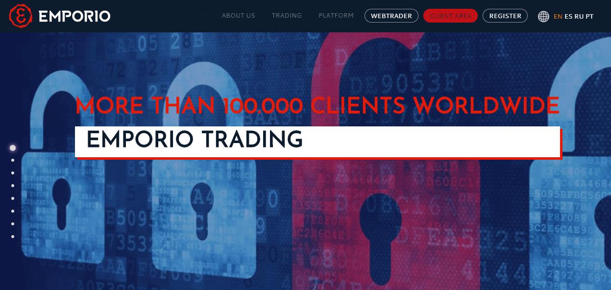 Emporio Trading Review