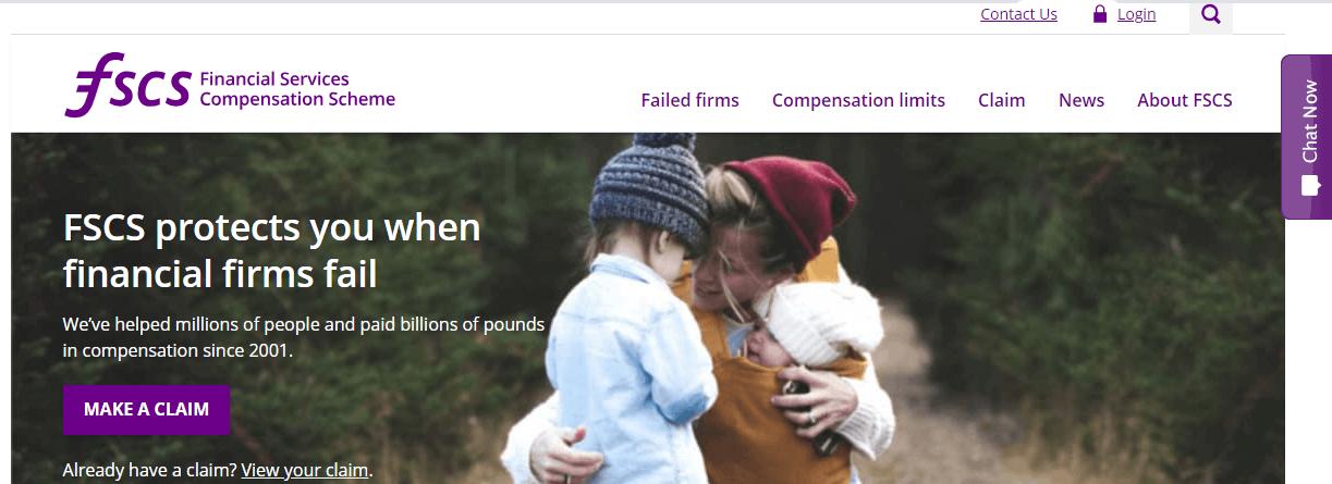 FSCS compensation