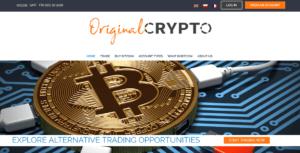 OriginalCrypto Review