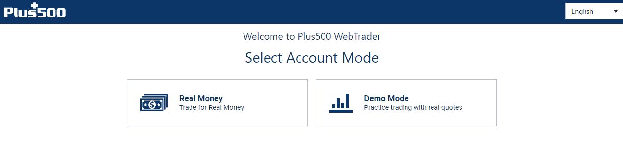 Plus500 accounts