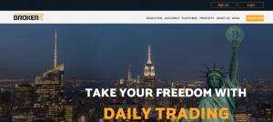 Is Brokerz a scam or legit broker?