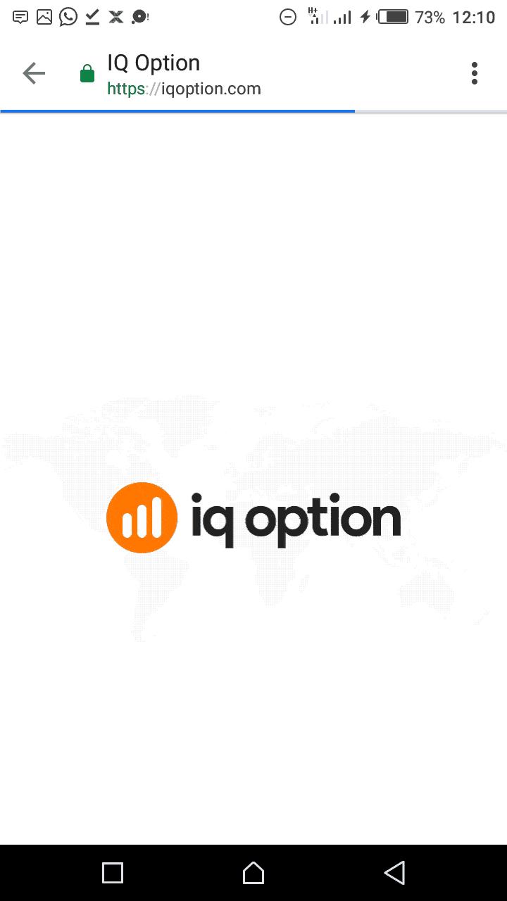 IQ Option Genuine Broker?