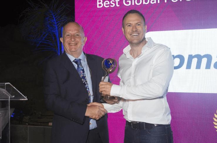FP Markets Award
