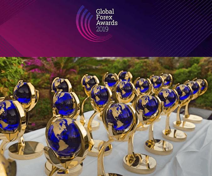 FP Markets Best Global Forex Value Broker Award
