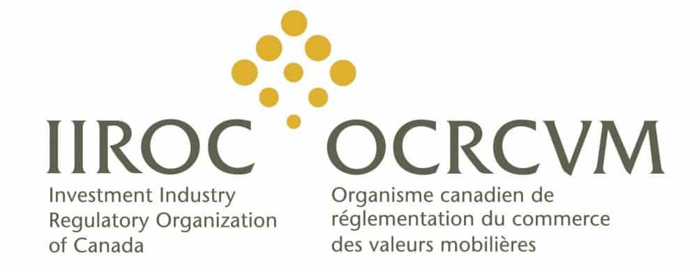 IIROC regulation