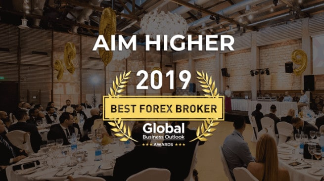 Orbex became - Best Forex Broker 2019