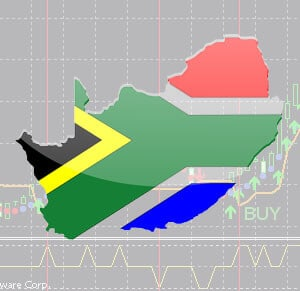 South Africa becoming Forex hub