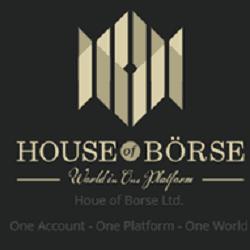 House of Borse logo