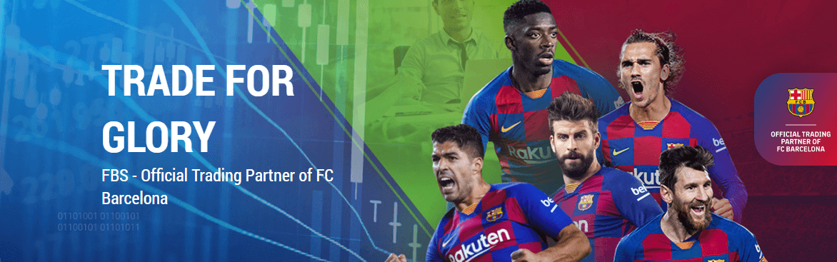 FBS trading partner FC Barcelona