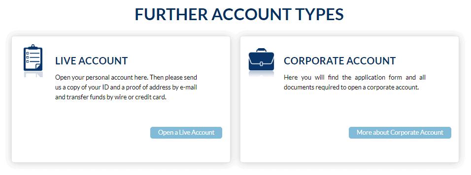FXFlat account