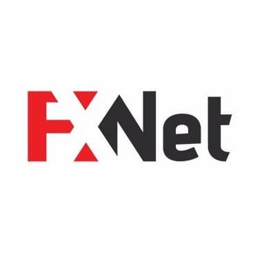 FXNet logo