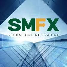SMFX logo