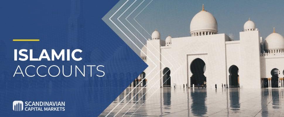 Scandinavian Capital Markets islamic accounts