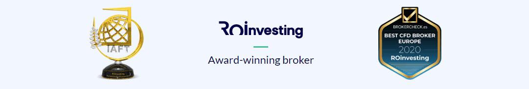 ROinvesting awards
